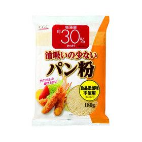 油吸いの少ないパン粉 78円(税抜)