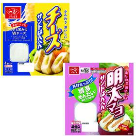 サンドはんぺんチーズ・明太マヨ 88円(税抜)
