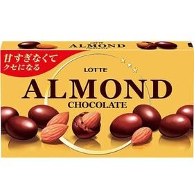 アーモンドチョコレート 178円(税抜)