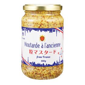 粒マスタード 159円(税込)