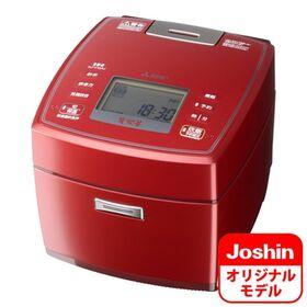 沸騰IHジャー炊飯器(NJ-V10AJ-R) 30,728円(税抜)