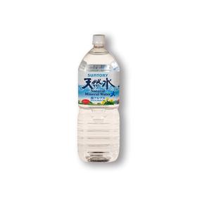 サントリー南アルプスの天然水 78円(税抜)
