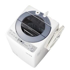 全自動洗濯機(ES-GV8D-S) 81,637円(税抜)