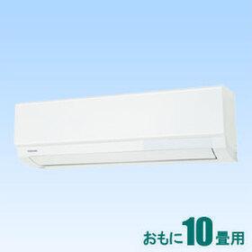 省エネエアコン(RAS-F281M-W(セ)) 66,182円(税抜)