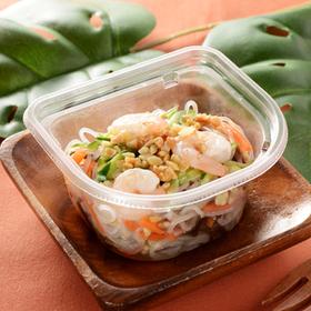 海老とナッツのタイ風春雨サラダ 238円