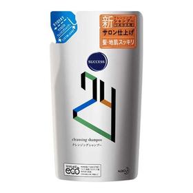 サクセス24 詰替 797円(税抜)