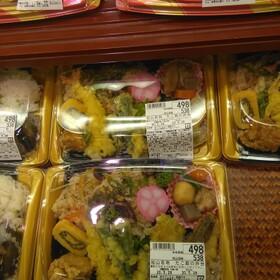 松山名物たこ飯の弁当 498円(税抜)
