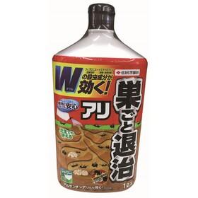 アリアトールシャワー巣ごと退治 497円(税抜)