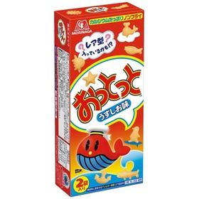 おっとっと<うすしお味> 88円(税抜)