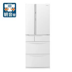 フレンチ6ドア冷蔵庫(NR-FV45S6-W) 161,819円(税抜)
