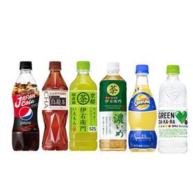 サントリー飲料各種 1,697円(税抜)