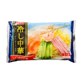 冷し中華 しょうゆだれ 95円(税抜)