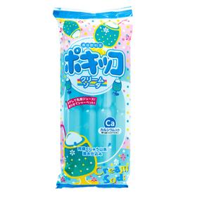 ポキッコ クリームソーダー 97円(税抜)
