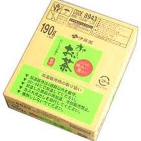 お~いお茶 緑茶 780円(税抜)