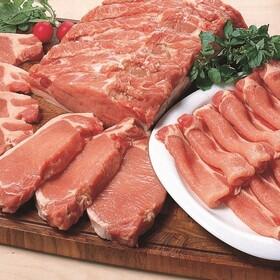 豚肉ロース部位 30%引
