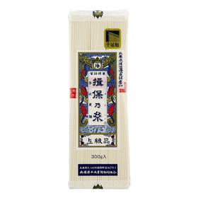 揖保の糸 手延べそうめん上級品 257円(税抜)