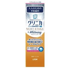 クリニカAD ネクストステージハミガキ各種 458円(税抜)