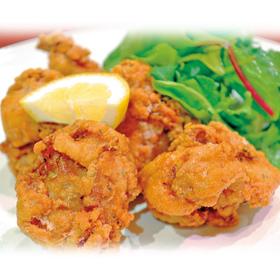 国産若鶏 もも肉 角切り 116円(税込)