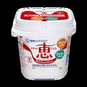 ナチュレ恵 megumiヨーグルト 98円(税抜)