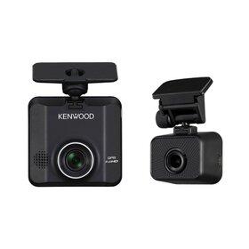 ドライブレコーダー前後2カメラ 21,800円(税抜)
