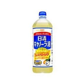 キャノーラ油 203円(税込)