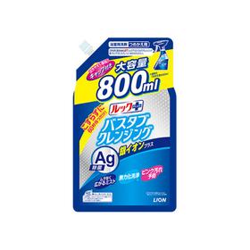 ルック バスクレンジング 銀イオン 348円(税抜)