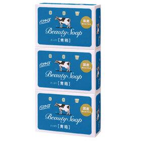 カウブランド 青箱 バスサイズ 158円(税抜)