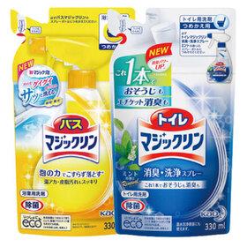 バス・トイレマジックリン 詰替 108円(税抜)
