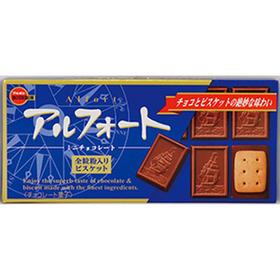 アルフォート ミニ 68円(税抜)