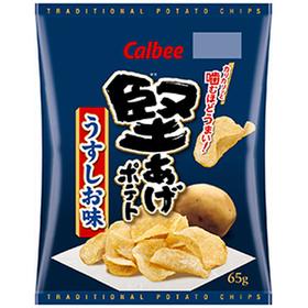 堅あげポテト 80円(税抜)