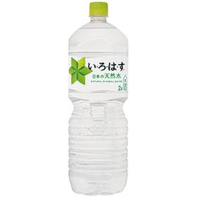 い・ろ・は・す 78円(税抜)