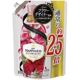 レノアハピネス 詰替 特大 428円(税抜)