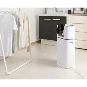 サーキュレーター衣類乾燥除湿器 IJD-I50 ホワイト 18,800円