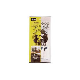 Petami Premium 無添加わんぴゅ~れ 鶏ささみ 4本入 178円
