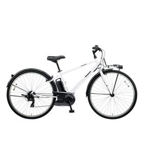 電動アシスト自転車 ベロスター ホワイト 89,800円(税抜)