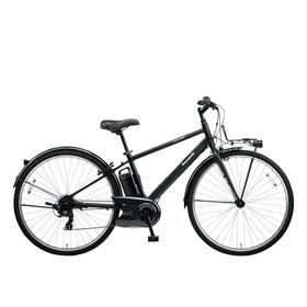 電動アシスト自転車 ベロスター ミッドナイトブラック 89,800円(税抜)
