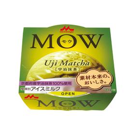 MOW抹茶 90円(税抜)