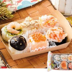 IROCORO はなまめ寿司 399円