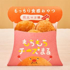 もちもちチーズまる 明太マヨ味 216円