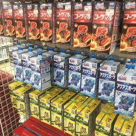 ボトルマン 800円(税抜)