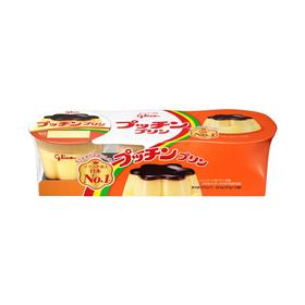 プッチンプリン 148円(税抜)
