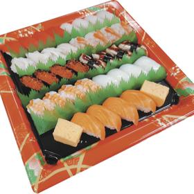 寿司盛合せ 3,000円(税抜)