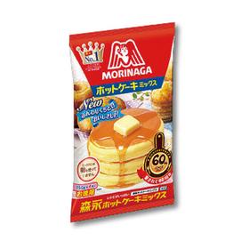 ホットケーキミックス 228円(税抜)