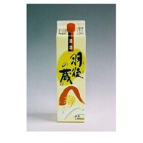 羽後の蔵 パック 758円(税抜)
