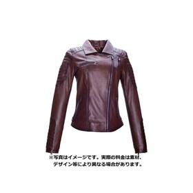 皮ジャケット 8,800円(税込)