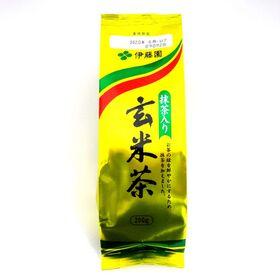 抹茶入り玄米茶 139円(税込)