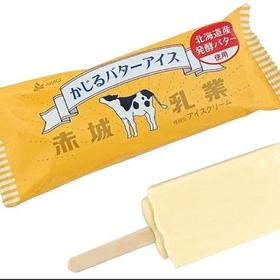 かじるバターアイス 98円(税抜)