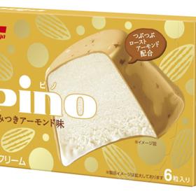 ピノ やみつき アーモンド味 109円(税抜)