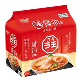 日清 ラ王 醤油 300円(税込)