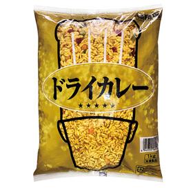 ドライカレー 494円(税込)